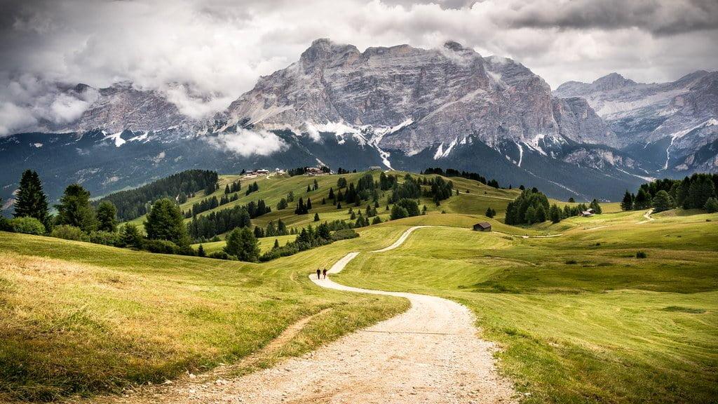 Alta Badia: luogo ideale per vacanze estive sulle Dolomiti