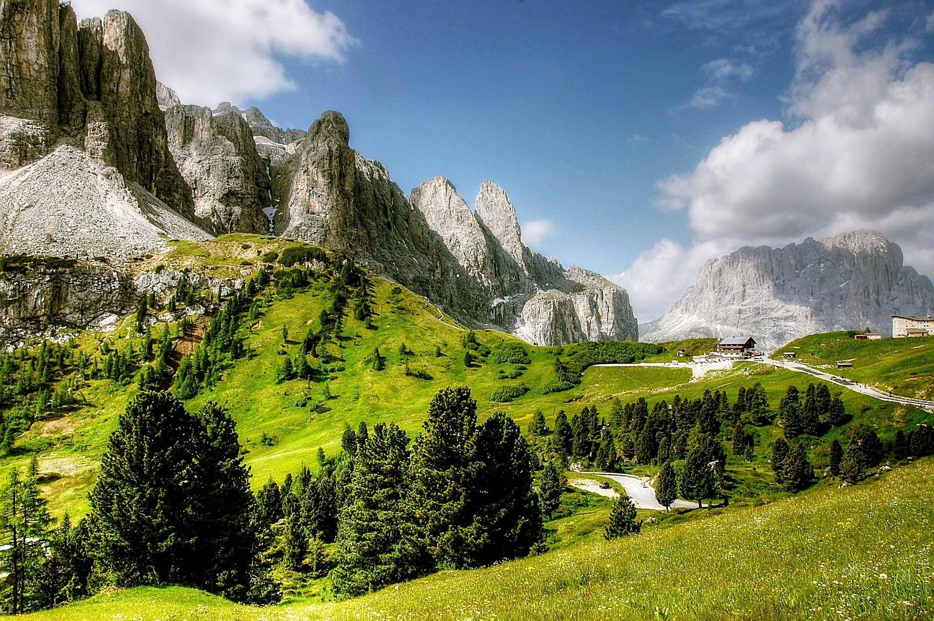 Val Gardena: paradiso in terra per escursionisti