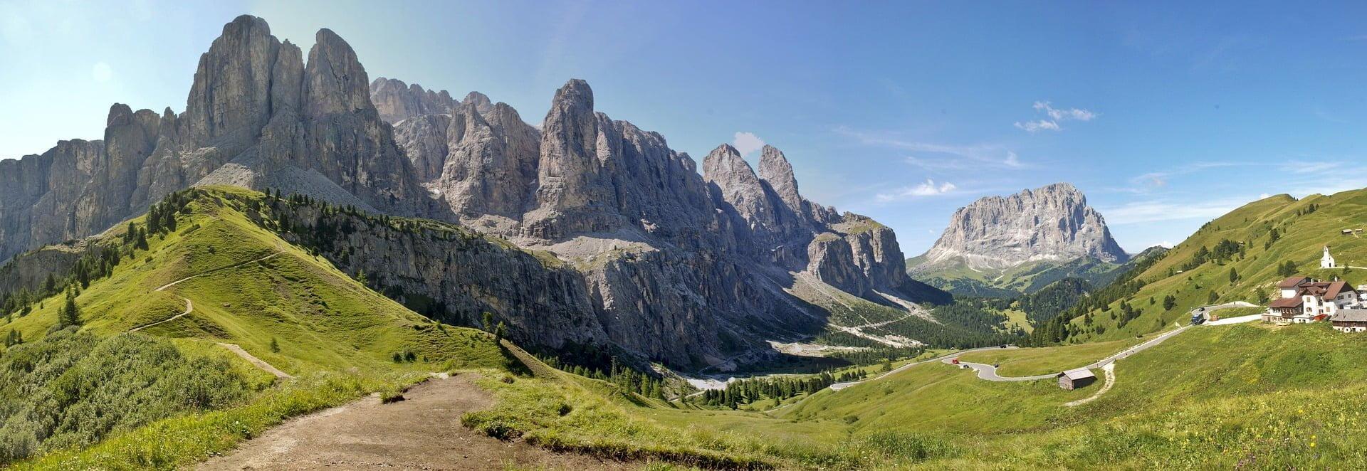 Val Gardena in estate: le 3 cose da non perdere