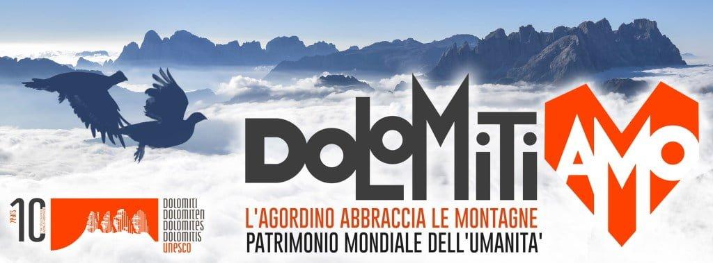 Agordo abbraccia le montagne con la mostra fotografica DolomitiAMO