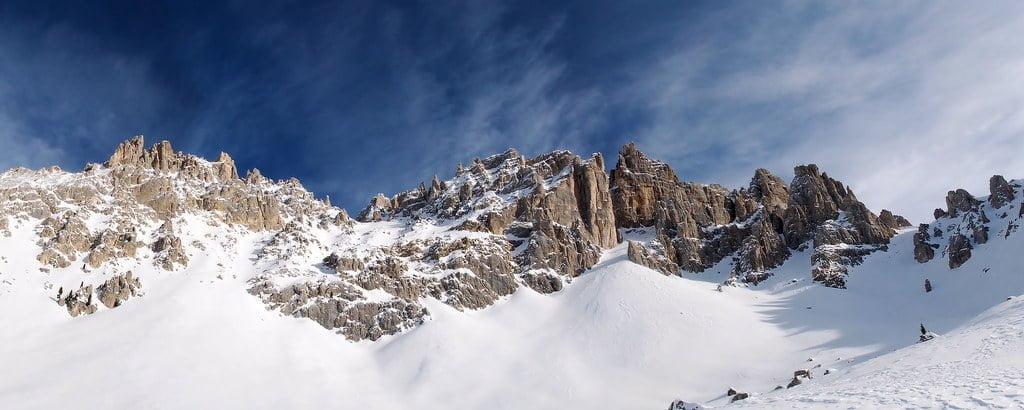 Alla scoperta della Val D'Ega: autunno e inverno sulle Dolomiti