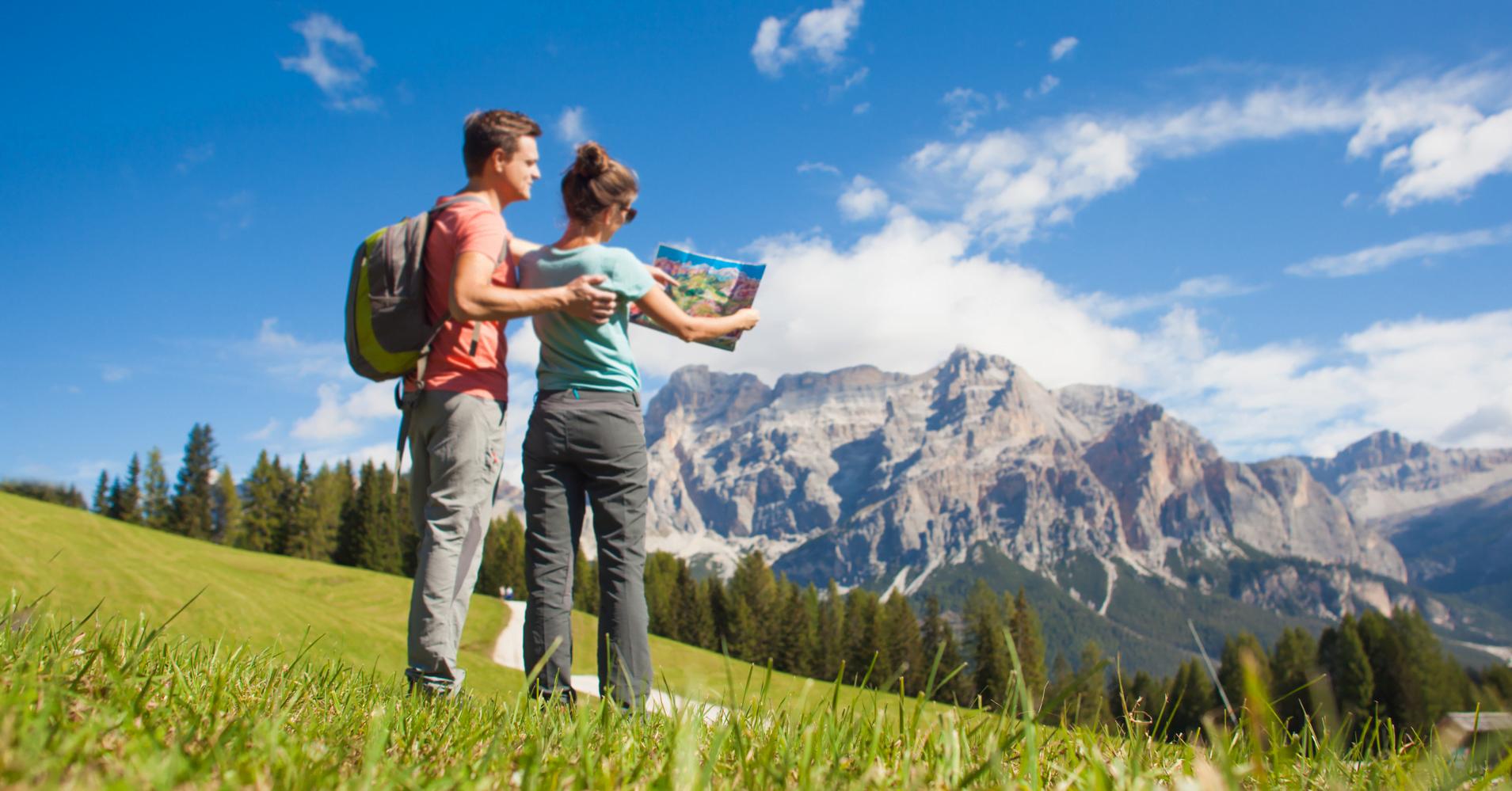 Estate in Alta Badia: sport, relax e divertimento